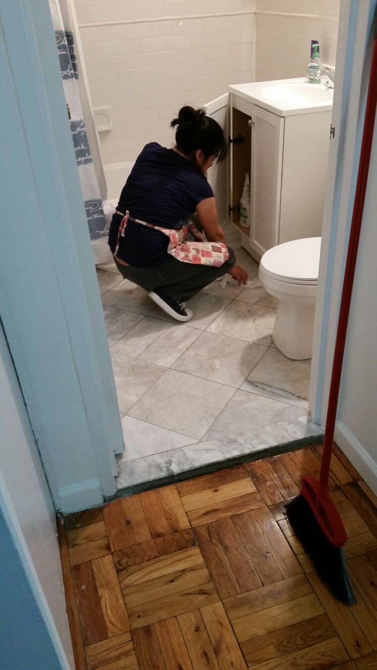 Apartment Cleaning Long Island City NY